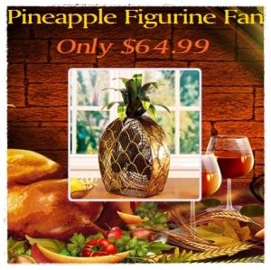 Pineapple-Figurine-Fan